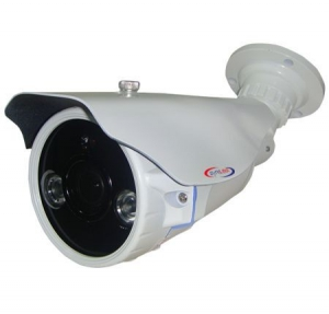 DAYLINE DL-2049 1/3 HİGHDEFİNATİON IMAGE SEN650TVL IR 2POWER LED 4-9MM 25MT KAMERA