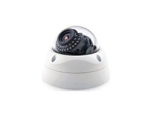 DAYLİNE DL-624 IR DOME 1/3 DIS SENSOR600TVL 3.6MM 24LED 15MT KAMERA BEYAZ